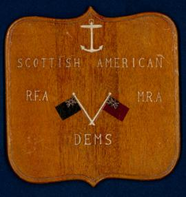 HMS Scottish American